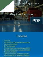 Maquinas Electricas B
