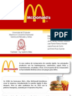 Caso McDonald's 1