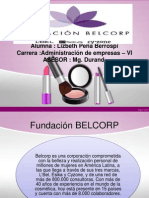 Analisi de La Corporacion Belcorp