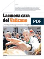 Los motivos de Francisco. Cambios en el Vaticano