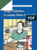 Niddk - Tengo Diabetes - Cuando Debo Comer[2]