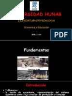 Hunab 2013 Economia  2.3.1