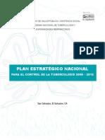 Plan Estrategico TB 2008 2015
