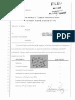3 19 13 3914 EPO 0204 607 Cert Production Documents Summons, Criminal Complaint RMC - Copy - Copy - Copy (2) - Copy