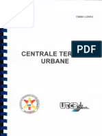 Centrale Termice Urbane