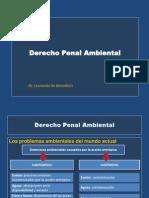 Derecho Penal Ambiental
