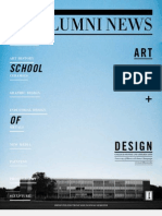 UIUC A+D 2010 Fall Newsletter