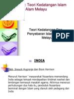 K9 & K10 - Islam Dalam Tamadun Melayu[1]