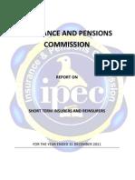 Zimbabwe 2011 Fourth Quarter- Short Term Insurance Report