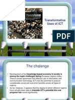 eAdmin_S5_Transformative Use of IT&C