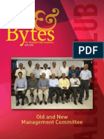 Bits & Bytes July 2013