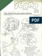 O PELICANO, 1987