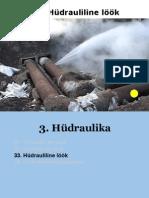 33b Hydrolook
