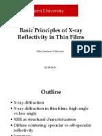 Basic Principles of X-ray Reflectivity in Thin Films - Felix Jimenez-Villacorta [Compatibility Mode].pdf