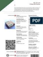 2R (Data Sheet) V2.0