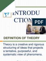 Peplau's Theory