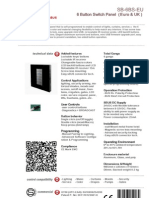 SmartBus G4 6B ( Data Sheet) V2.0