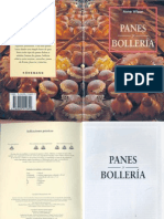 Anne Wilson - Panes y Bolleria