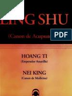 Ling shu (canon de acupuntura (Versión buena ocr)