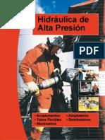 HP Hydraulic Catalogue Spa