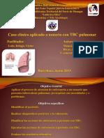 Caso Clinico TBC