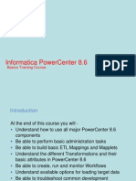Power Center Basic