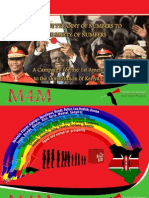 March 4th Movement (M4M) Booklet