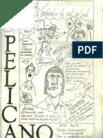 O PELICANO, setembro de 1981