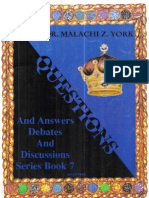 Questions Series Book 7