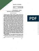 GURNEY OLIVER JSSt 1962-Aut Tammuz Reconsidered