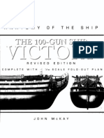 Conway Maritime Press - Anatomy of the Ship - Hms Victory