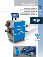 Brochure for TD1760WS