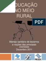 Cartilha Educao No Meio Rural4