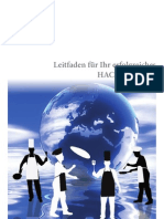 PAPSTAR HACCP-Leitfaden Deutsch