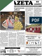 A Gazeta - Edição 572
