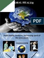 Global Health Week12