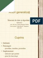 SDA2-01-Arbori generalizati