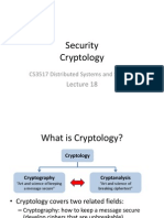 Lecture18 Security Cryptology - BT