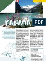 Work Travel Kanada 2013