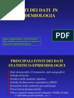 Epi 2 - Le Fonti Dei Dati