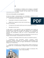 Cristalizadores Industriais.docx