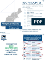 Introducing RDD Associates LLC