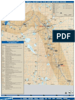 Des Moines River Map