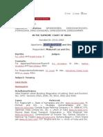 kailash chandra v. mukundi lal.doc