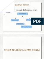 Buying and Selling of Securities