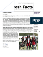 Fresh Facts July/August 2013