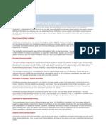 Advantages of SolidWorks Simulation