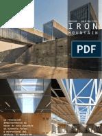 Estructuras Iron Mountain