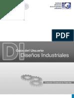 Guia de registro de patentes para diseñadores industriales