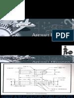 Aircraft Drawing
